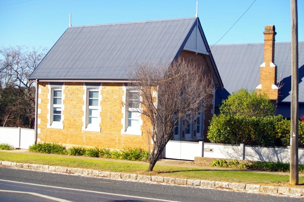 exterior paint work orange nsw