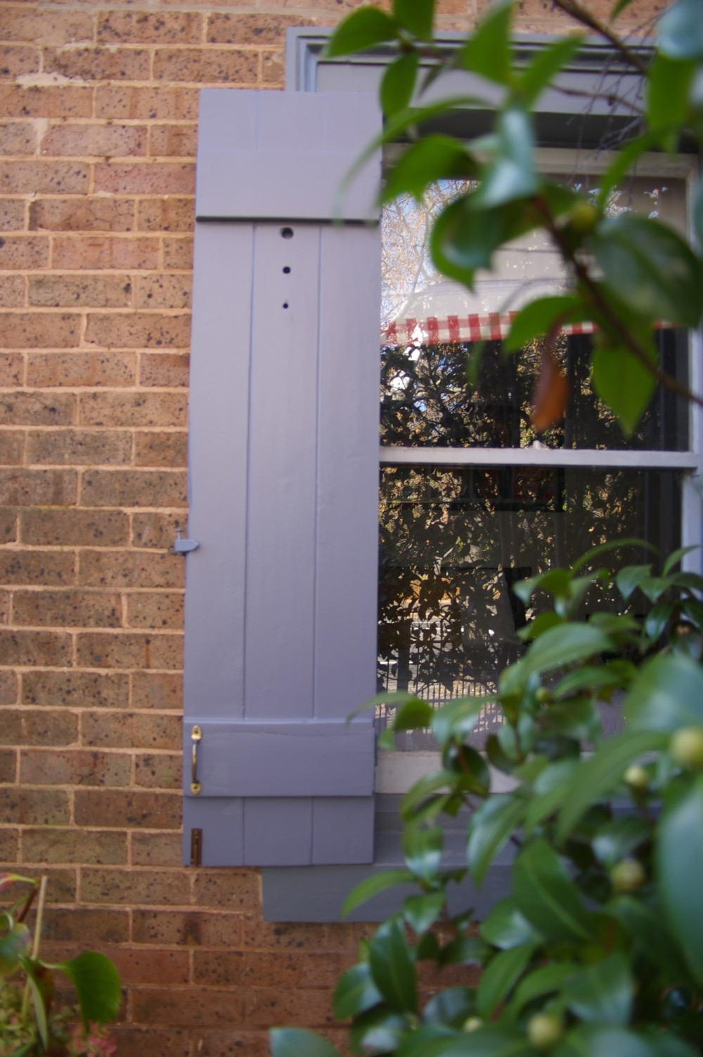 window painting trim residential painting orange